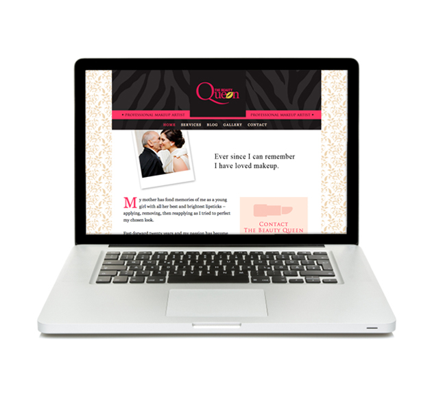 beautyqueenwebsite